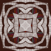 Tribal Geometric Placement (Original)