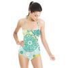 Lacy Ornament (Swimsuit)