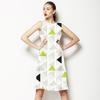 Hatch Triangle (Dress)