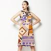 619 Soft Navaho (Dress)