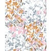 617 Expressive Floral Print (Original)