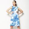 Watercolor Scatter (Dress)