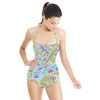 Tribal Patchwork (Swimsuit)