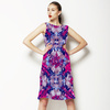 Ethnic Bloom 2 (Dress)