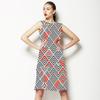 Rhombus (Dress)
