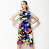 Geometric Forms (Dress)
