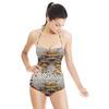 Snake Skin (Swimsuit)