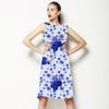 Indigo Life (Dress)