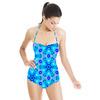 Dance Asian (Swimsuit)