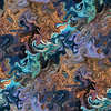 Swirly Copper Paint (Original)
