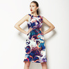 Painted Swirls (Dress)