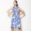 Silk Flower (Dress)