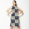 Decorative Mosaic Tile (Dress)