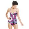 70s Bohemian Flower (Swimsuit)