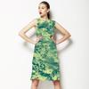 Chopped Lace (Dress)