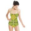 Folk Style (Swimsuit)