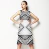 Linear (Dress)