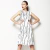 Woodland Texture (Dress)