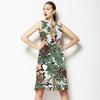 Abstract Flower (Dress)