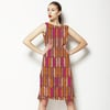 Tribal Chevron (Dress)