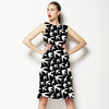 Skyward Birds (Dress)