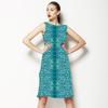 Snakeskin Pattern (Dress)