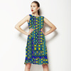Ethnic Patchwork (Dress)