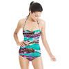 Batik 2 (Swimsuit)