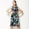Tropical Butterfly (Dress)