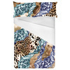 Abstract With Leopard Skins (Bed)