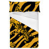 Jumping Tiger Seamless Design (Bed)