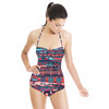 Batik Active (Swimsuit)