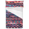 Batik Active (Bed)