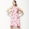 Butterfly Stripes (Dress)