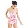 Butterfly Stripes (Swimsuit)