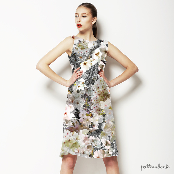 Floral Lace Mix