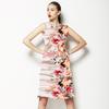 Floral Design (Dress)
