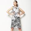 Lily Pads (Dress)