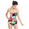 Hawain Flower (Swimsuit)