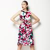 Abstract Camo (Dress)