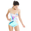 Abstract Colors (Swimsuit)