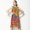 Doodle Riot (Dress)
