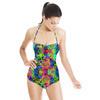 Pixelated Paint (Swimsuit)