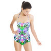 Interlaced Baroque (Swimsuit)