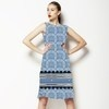 African China Blue (Dress)