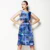 Layered Rectangles (Dress)