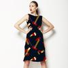 Geo Puzzle (Dress)