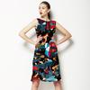 Liquid Camo (Dress)