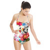 Mix Flower 4 (Swimsuit)