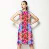 Overt Vibe Stripe (Dress)